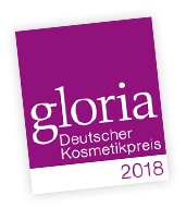Gloria Deutscher Kosmetikpreis 2018